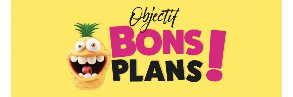 Objectif Bons Plans